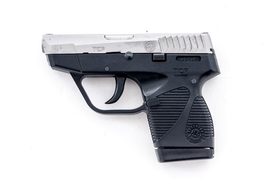 Taurus PT-738 TCP Semi-Auto Pistol