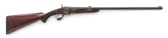 Alexander Henry Standard Frame Best Quality Rifle