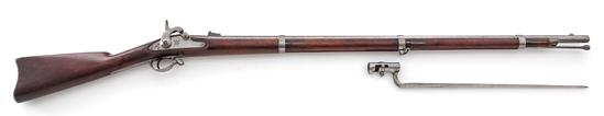 Savage U.S. Model 1861 Perc. Rifle-Musket
