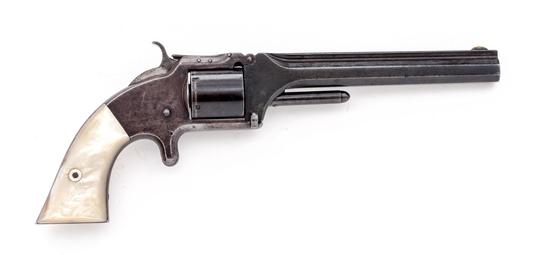 S&W No. 2 Old Model Army Revolver