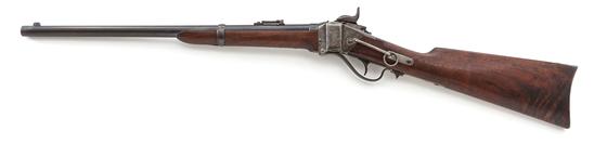 Antique Sharps New Model 1863 Carbine