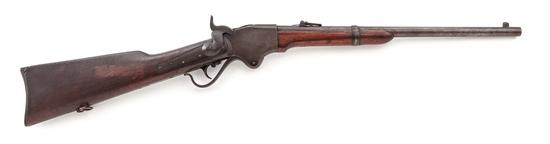 Civil War Spencer Model 1865 Saddle Ring Carbine