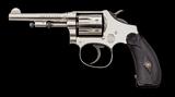 S&W 2nd Model Ladysmith Revolver