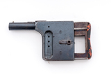 French Gaulois No. 1 Palm Pistol