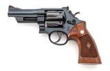 S&W .44 Hand Ejector Model 1950 (Pre-M.24) Revolver
