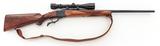Early Ruger Pre-Warning No. 1-B Single Shot Rifle