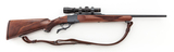 1st Yr. Ruger Pre-Warning No. 1-AB Rifle