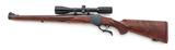 Ruger No. 1 RSI Int'l Single Shot Rifle