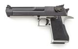 IMI Desert Eagle Semi-Automatic Pistol