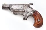 Antique E. Allen & Co. Single-Shot Derringer