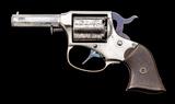 Remington-Rider Pocket Revolver