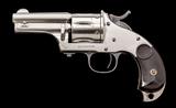 Merwin, Hulbert Pocket Army Single Action Revolver