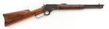 Marlin Model 94 Lever Action Saddle Ring Carbine