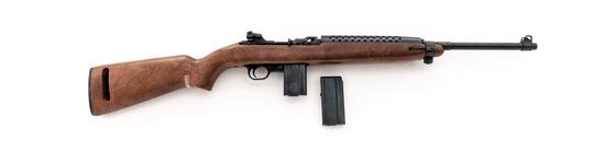 Universal M1 Semi-Automatic Carbine