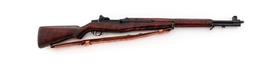 Fed. Ord. marked M1 Garand Semi-Automatic Rifle