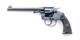 Pre-War Colt Police Positive Revolver