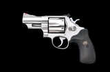 S&W Model 629-1 Double Action Revolver