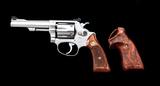 S&W Model 63 .22/32 Kit Gun