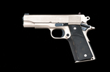 Colt Combat Commander Semi-Automatic Pistol