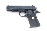 Colt Lightweight Commander Semi-Auto Pistol