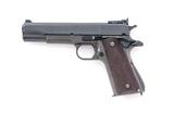 Accurized Colt Model 1911-A1 Semi-Auto Pistol