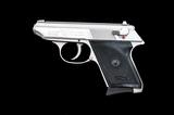 Walther TPH Semi-Automatic Pistol