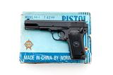 Norinco Model 54-1 Tokarev Semi-Auto Pistol