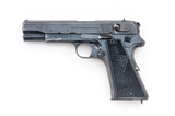 Nazi Proofed Mod.35 Radom Semi-Automatic Pistol