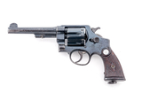 S&W .45 Hand Ejector 1937 Brazilian Contract Revolver
