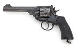 Enfield MK VI Double Action Revolver