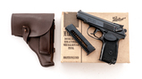 Baikal Makarov Semi-Auto Pistol