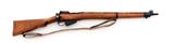 British No. 4 MK 2 Lee-Enfield Bolt Action Rifle