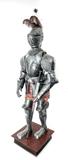 20th Century Made Suit Armor
