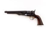 Civil War Era Colt Model 1860 Army Perc. Revolver