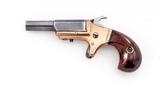 Antique ''Vest Pocket'' Derringer