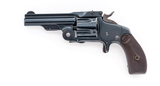 Antique S&W 1st Model ''Baby Russian'' Revolver