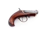 Antique Williamson's Patent Derringer