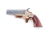 Antique Merrimack Arms Co. Southerner Derringer