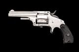 Merwin & Hulbert/H&A 2nd Model Pocket Revolver