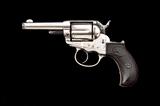 Antique Colt Model 1877 ''Lightning'' Revolver