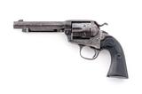 Colt Bisley Model Single Action Revolver