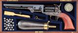 Colt 2nd Gen. U.S. Grant 1851 Navy Revolver
