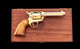 Colt Columbus Sesquicentennial Frontier Scout Revolver