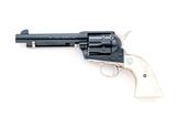 Colt Nevada Centennial Commemorative Single Action Revolver