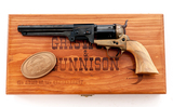Repro Griswold & Gunnison Navy Style Revolver