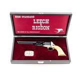 Repro Leech & Rigdon Navy Style Revolver