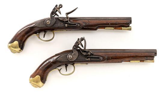 Restored Pr. Brit. Pat. 1759 Eliott's Lt. Dragoons