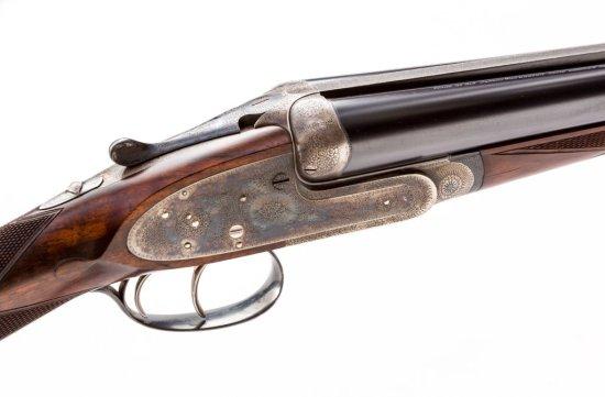 Best Quality Purdey & Sons SxS Shotgun