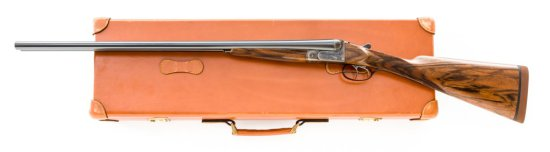 Francotte SxS Shotgun