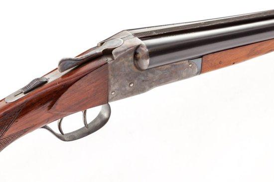 LeFever SxS Nitro Special Shotgun